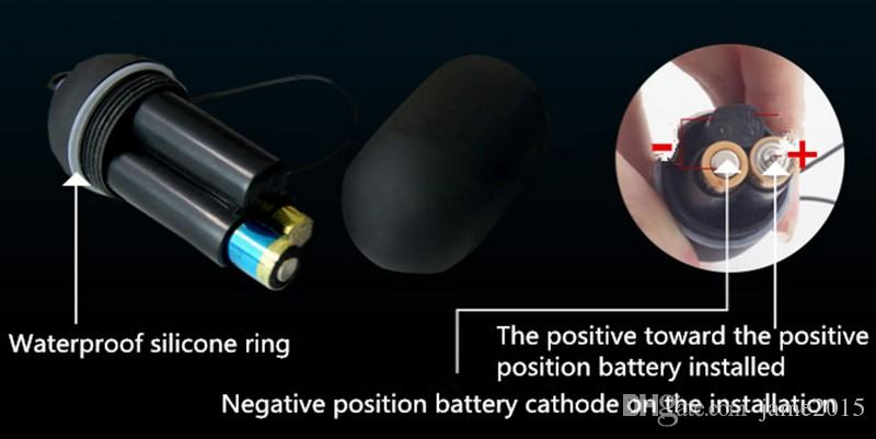 Waterproof Powerful Wireless G-spot Clitoris Stimulator Bullet Vibrators Mini Vibrator Remote Control Vibrator adult Sex Toys For Women