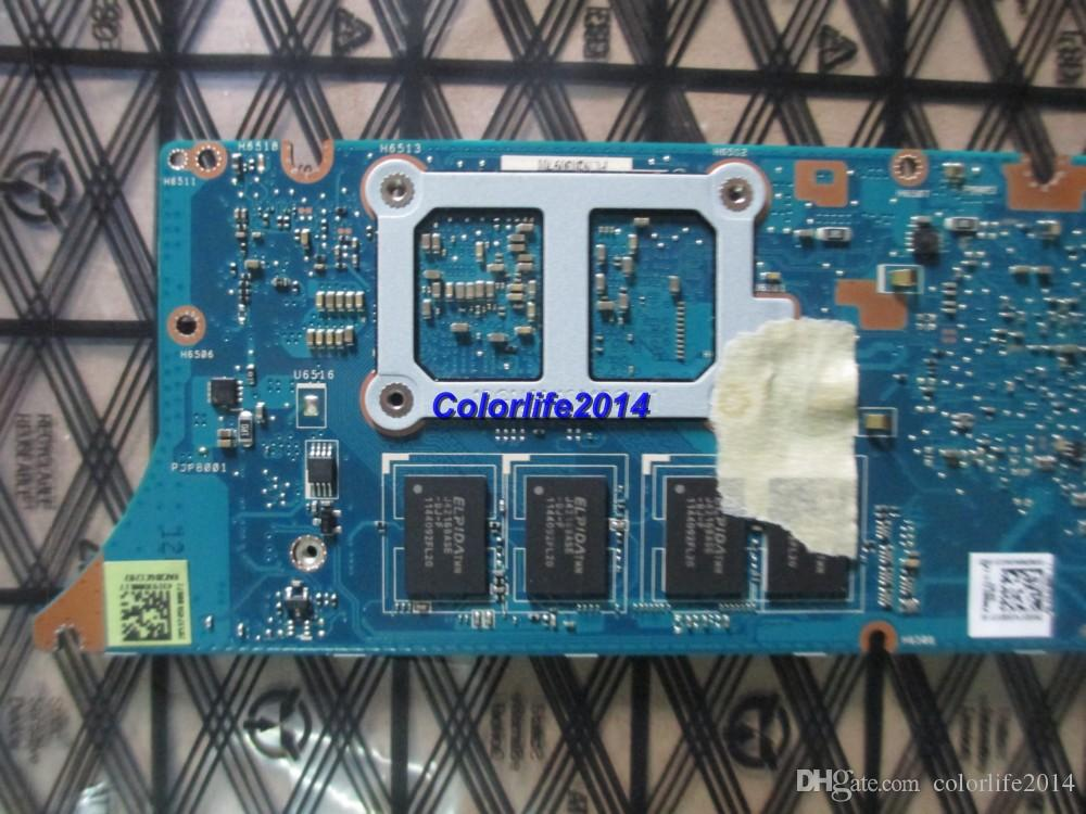 UX31E mainboard for Asus UX31E rev 3.0 w i7 CPU Laptop motherboard system board fully tested & working perfect