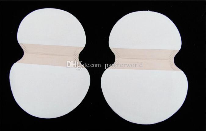 New Underarm Sweat Guard Deodorants Absorbing Pad Armpit Sheet Liner Dress Clothing Shield Hot Sell