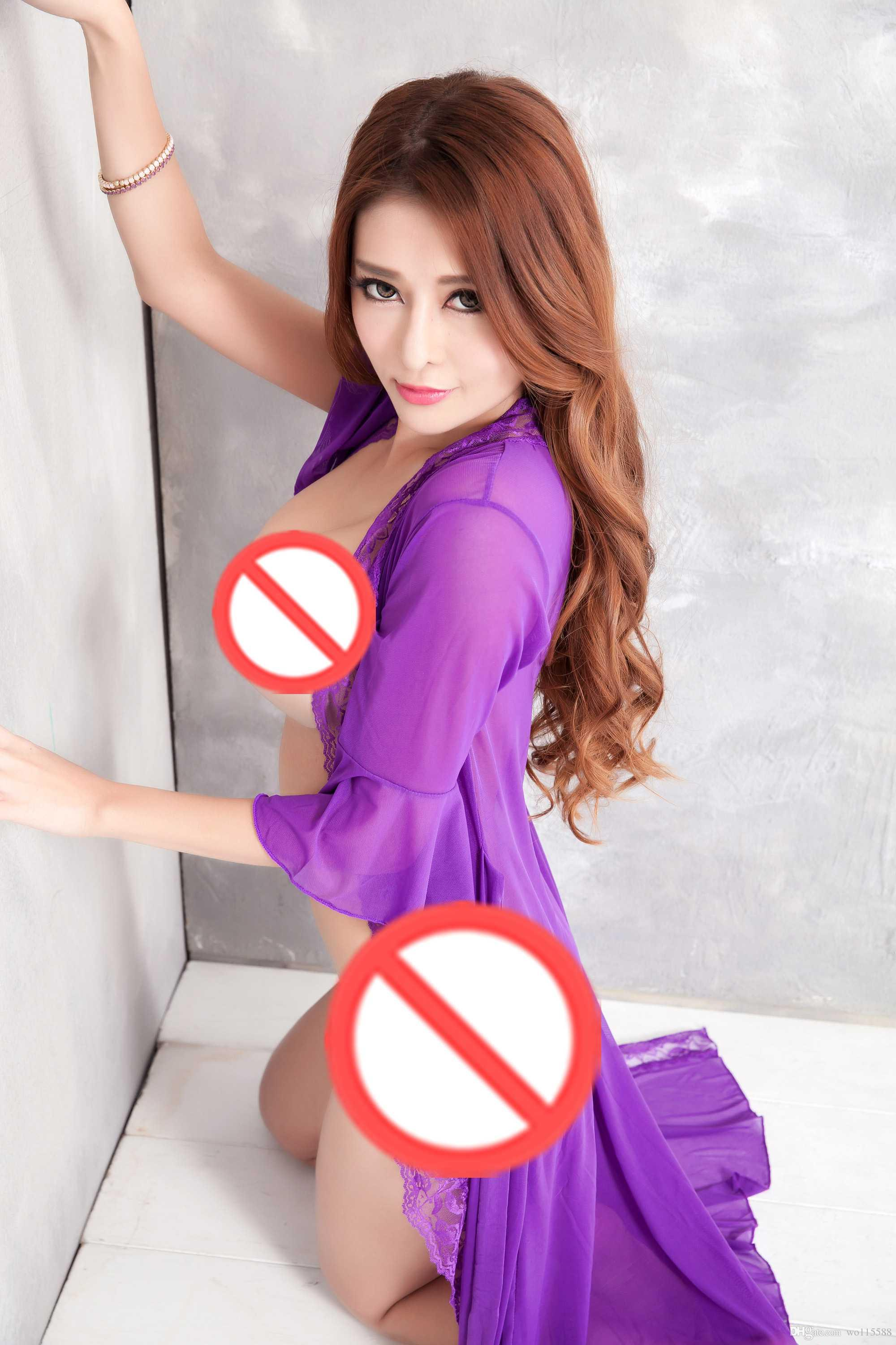 9c555e5af99 New Sexy Lingerie Cosplay Sexy Lingerie Extreme Temptation Sm Sashing  Drooling Sexy Pajamas Long Paragraph Transparent Tulle T Sexy Lingerie  Transparent ...