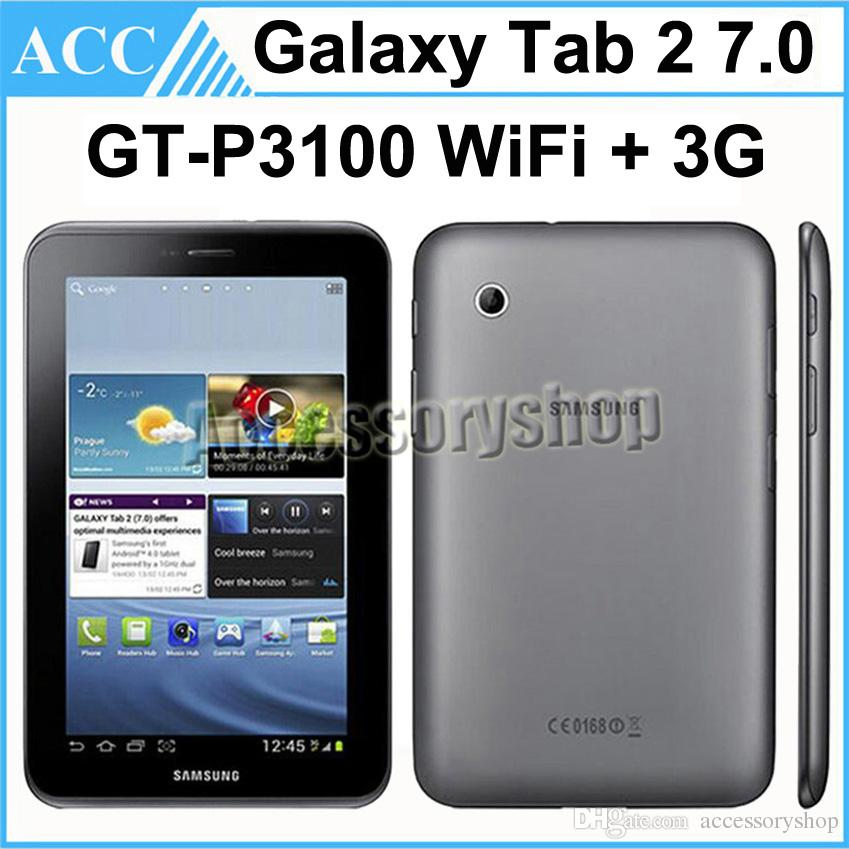 Best Refurbished Original Samsung Galaxy Tab 2 7.0 Gt ...