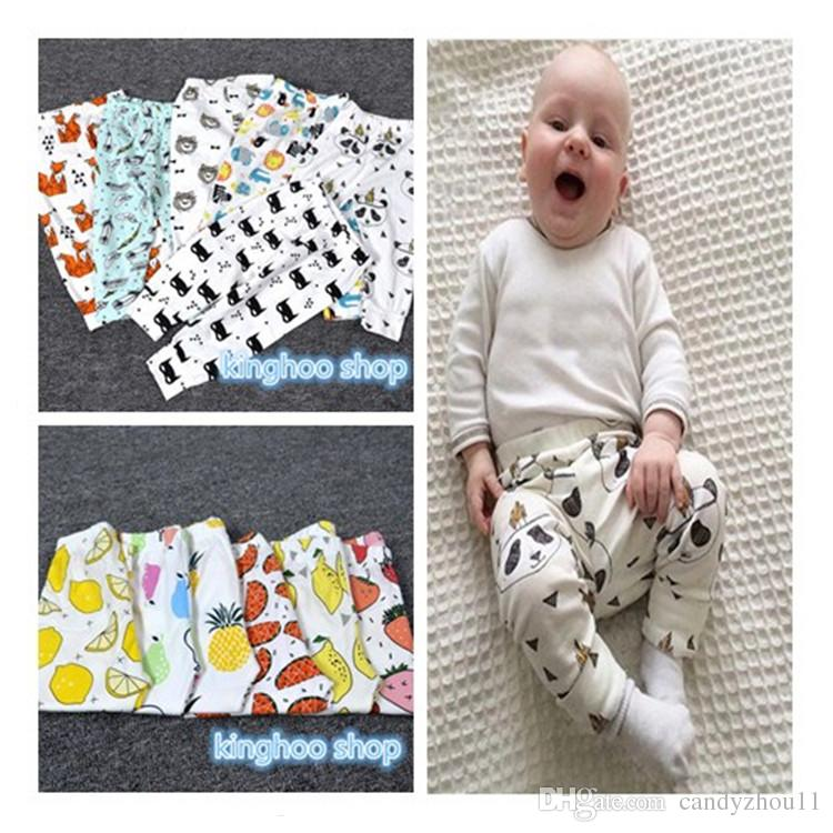 Pretty Baby Infant Kids Fashion Harun Pants Harem Pants