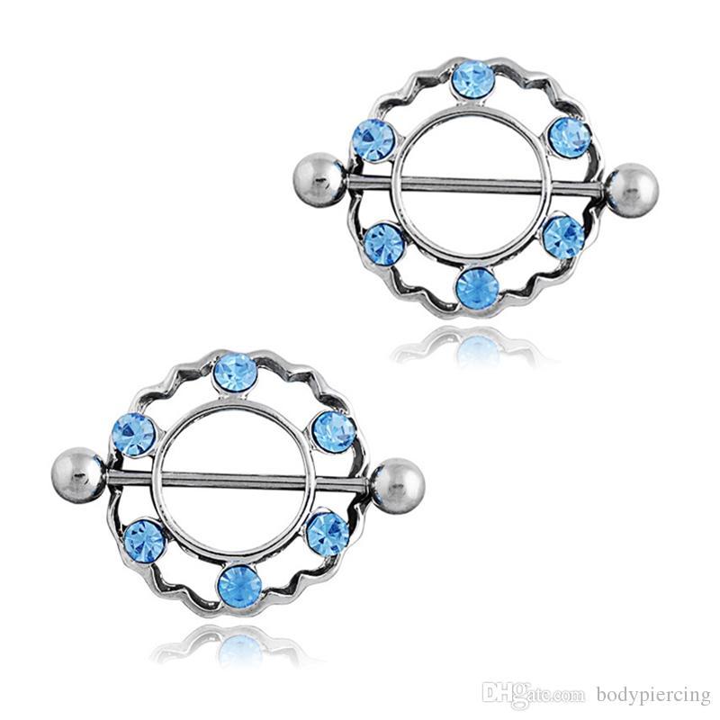 50+ Beautiful Piercing Ideas For Women » EcstasyCoffee |Unique Body Piercings For Women