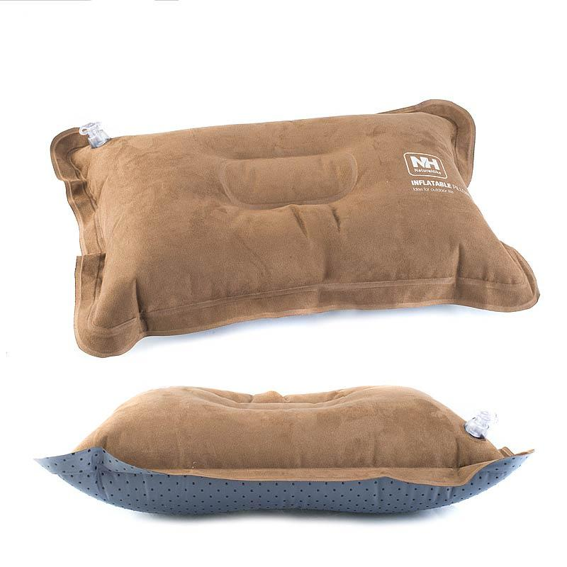 Wholesale Outdoor Fast Inflatable Pillow Flocking Seat Cushion ...