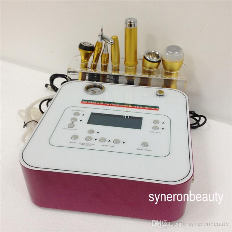 Máquina facial da beleza do cuidado 5D / máquina dos cuidados com a pele / máquina clássica da pele
