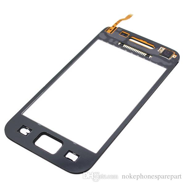 Black Touch Screen Glass Lens For Samsung Galaxy Ace S5830 S5830i gt-s5830i