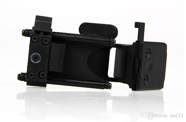 Toptan-NVG PVS-7 / PVS-14 Gece Görüş Gözlüğü Kask Gergedan Kol