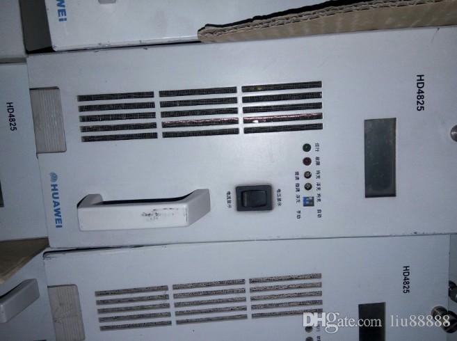 مزود طاقة عالي الجودة للخادم Emerson TDP150 / OMR200-48A / HD4825 / HD48100-5 / HD48100-2 / HRS1450-9000A / AA27050L 100-240V-55V /