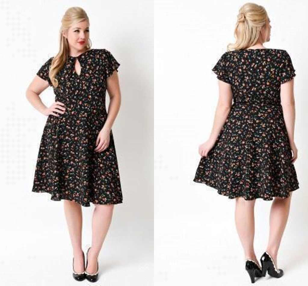 Emejing Casual Dresses For Plus Size Women Photos ...