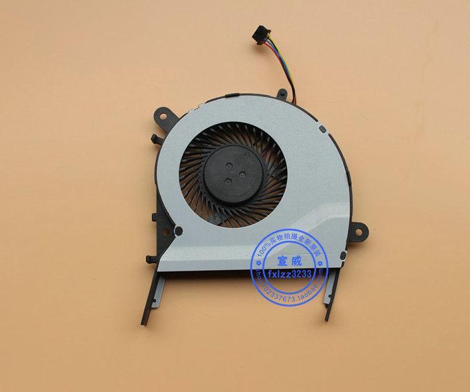 Nuevo ventilador de refrigeración para portátil original para ASUS w519l F455LD f455ld4210 FL5600L a555lp