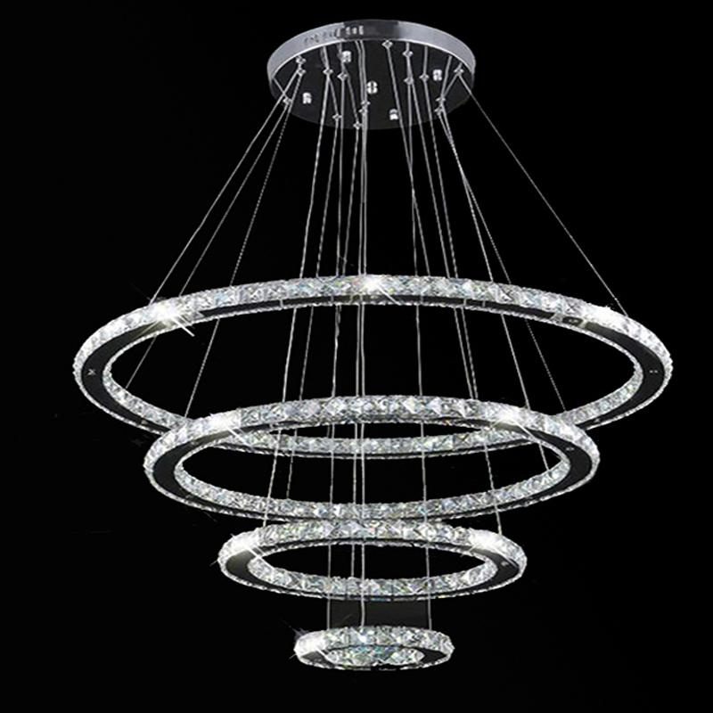 Vallkin Luxury Crystal Chandeliers Diy Shape Led Pendant Light Ceiling L& Lighting Fixtures With 140w Ac100 To 240v Ce Fcc Rohs Hanging Light Island ... & Vallkin Luxury Crystal Chandeliers Diy Shape Led Pendant Light ...