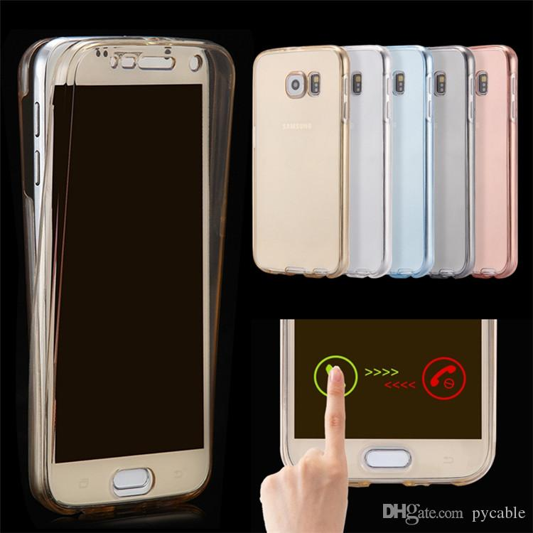 samsung s6 phone case 360