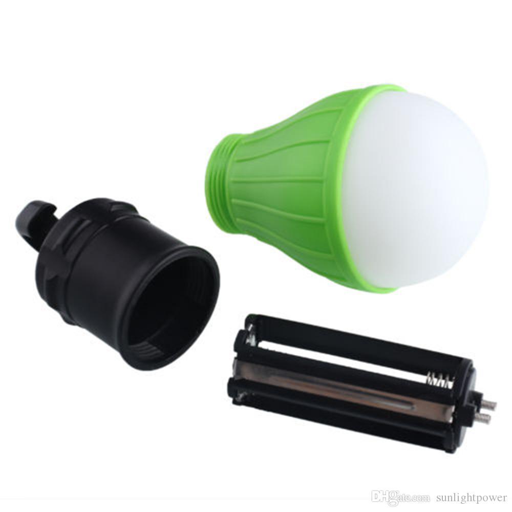 Luz suave que cuelga al aire libre LED tienda de campaña bombilla pesca linterna iluminación de la lámpara venta al por mayor envío gratuito