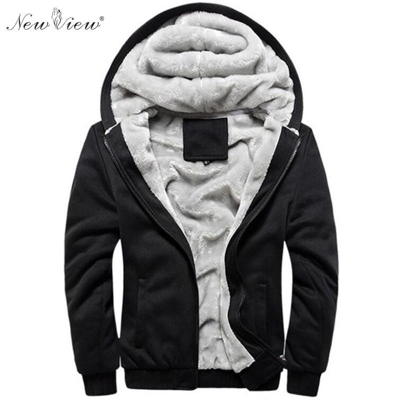 a6929f167 2019 Autumn Winter Fashion Brand Men Hoodies Sweatshirts Warm Thick Fleece  Sportswear Jacket Hoodie Coat Plus Size M 5XL From Blueberry12, $61.47 |  DHgate.