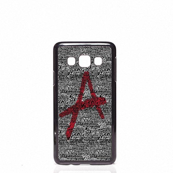 sports shoes 92b35 1597c Pretty little liars Phone Covers Shells Hard Plastic Cases for iPhone 4 4S  5 5S SE 5C 6 6S 7 Plus ipod touch 4 5 6