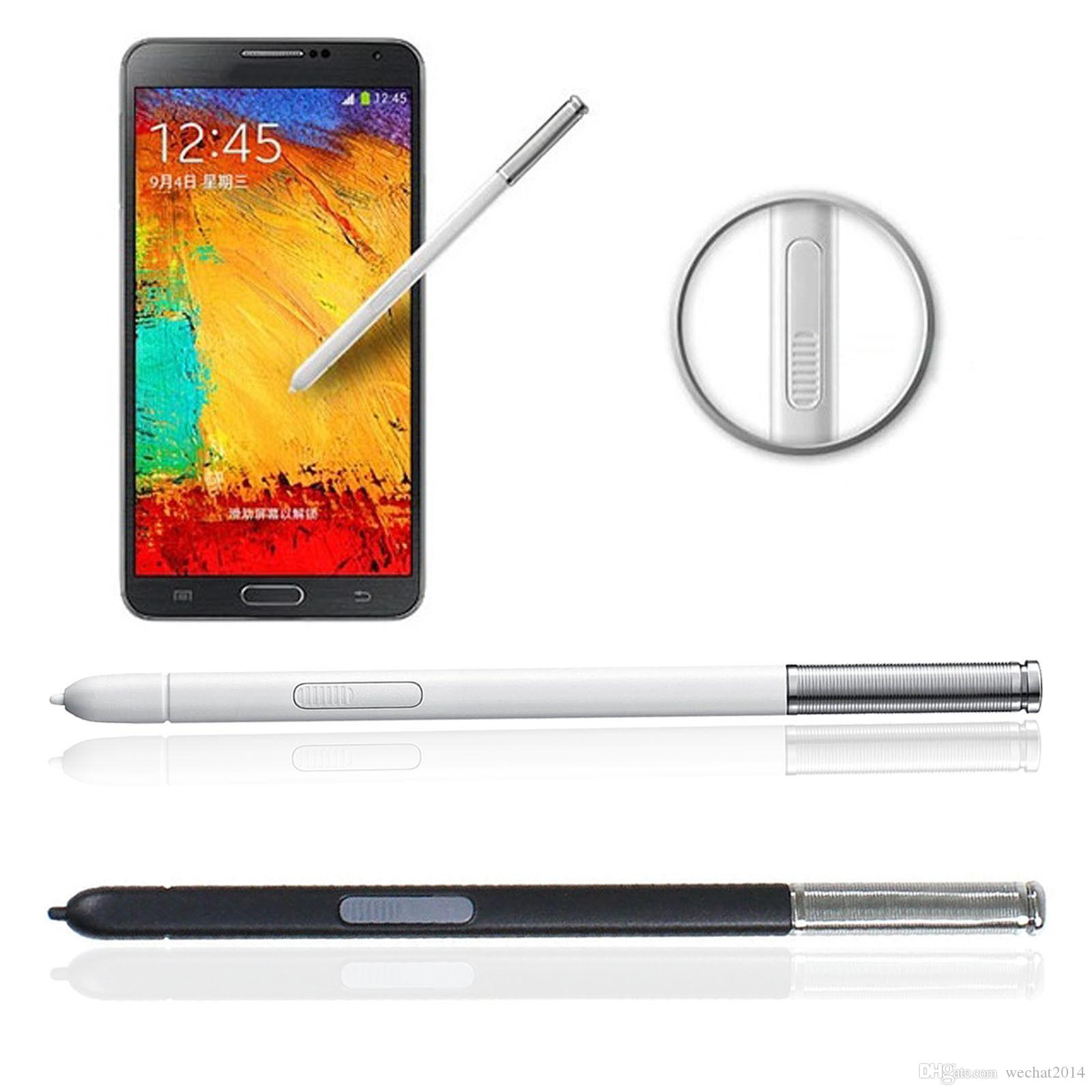 High Quality S Pen Capacitive for Samsung Galaxy Note 5 Galaxy Note 10.1 P600 P601 free DHL