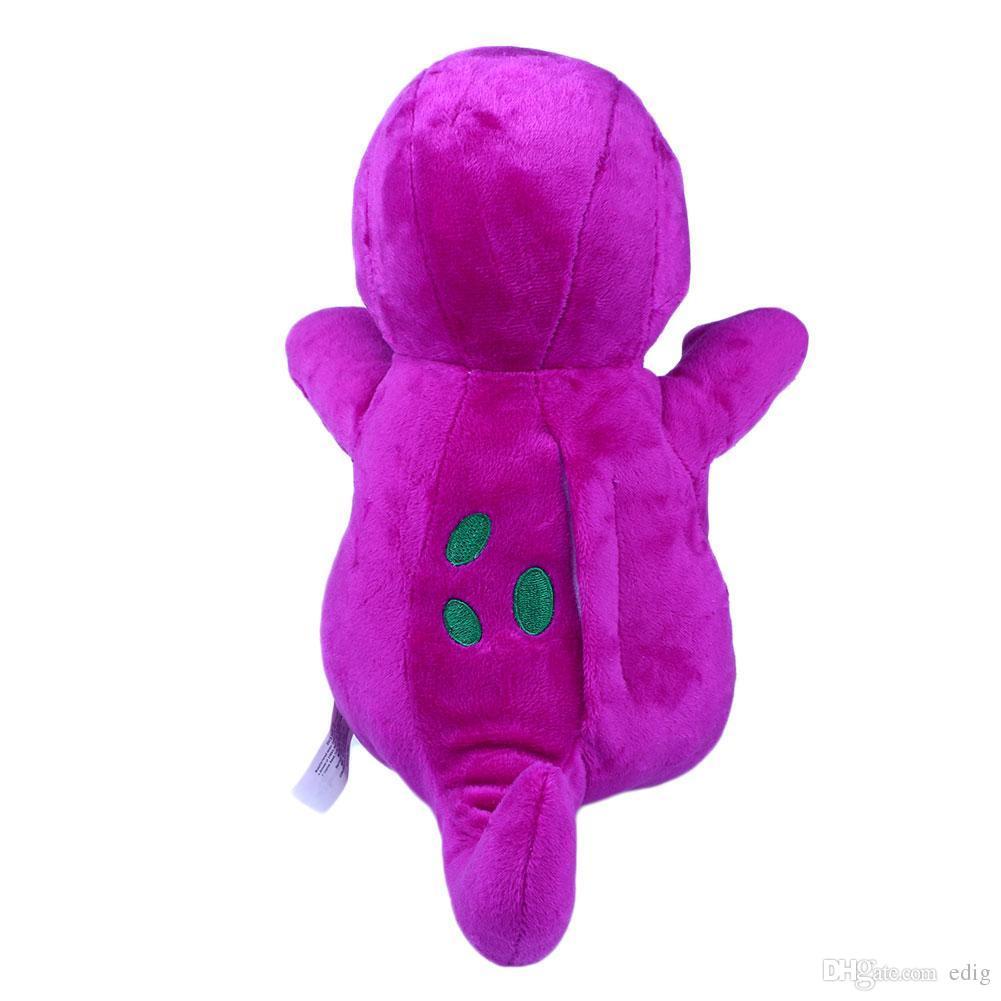 Singing Friends Dinosaur Barney 12