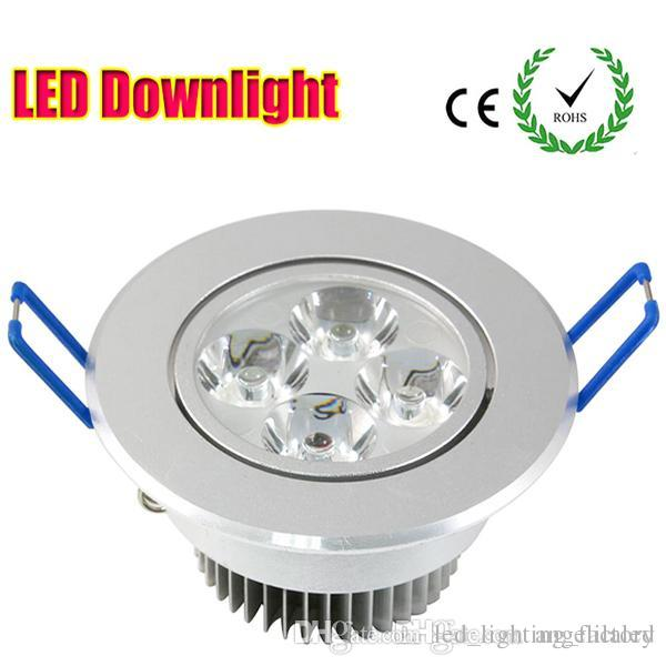 china high quality led retrofit recessed lighting fixture spotlight