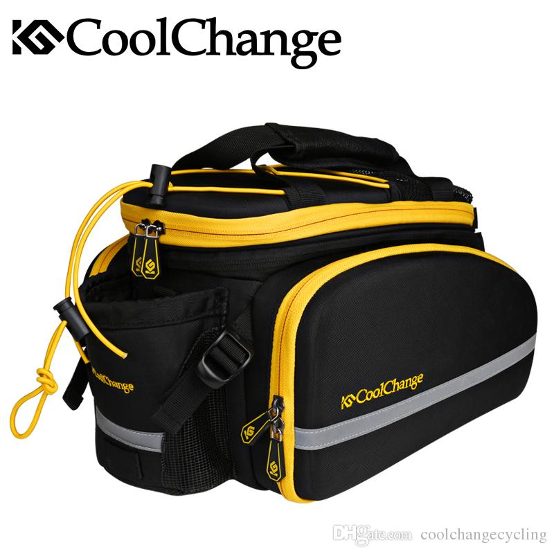 Großhandel Coole Änderung Fahrrad Pack Mountainbike Kamel Tasche ...