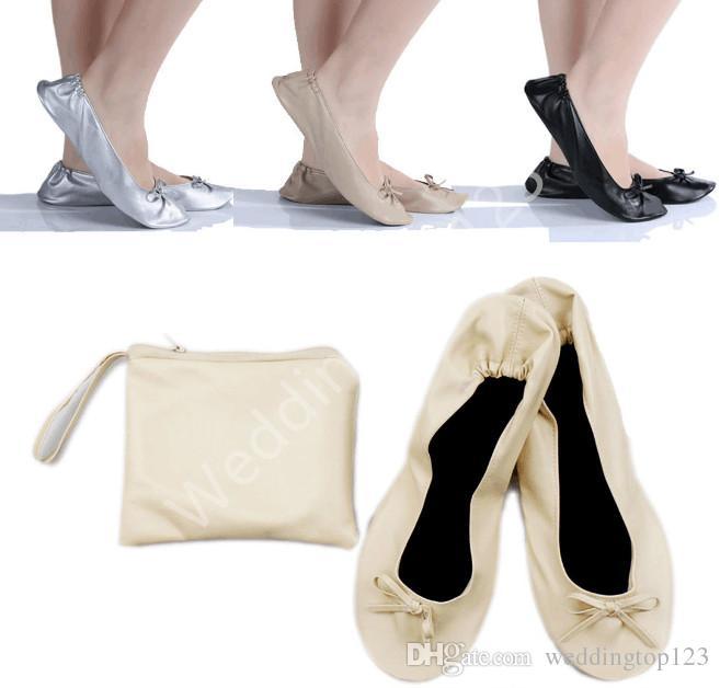 es Dernier Prix 2016 Vente en gros Top Vente haute qualité ballerine retrousser chaussures Après chaussure de fête