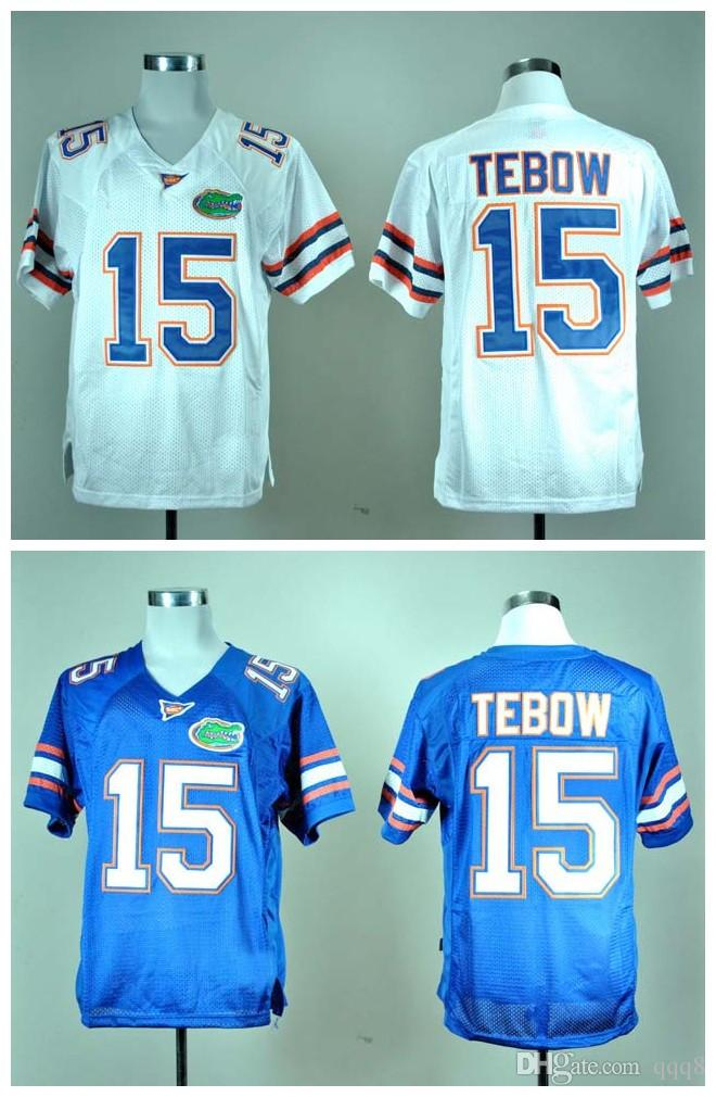 tim tebow jersey gators