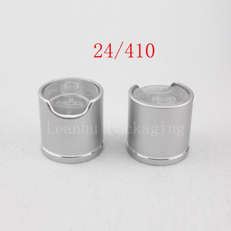 24 410 silver disc top cap (1)