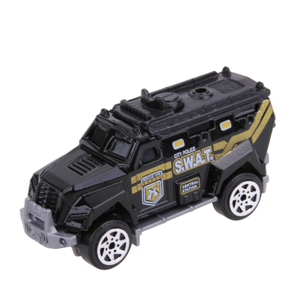 164 scale alloy police car models kids children car toy gift set pull back police sound and light car toys for children remote control for cars cheap radio