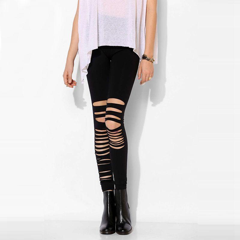 5ce4fe6812423 Haoduoyi Autumn New Sexy Fashion European American Women's High ...