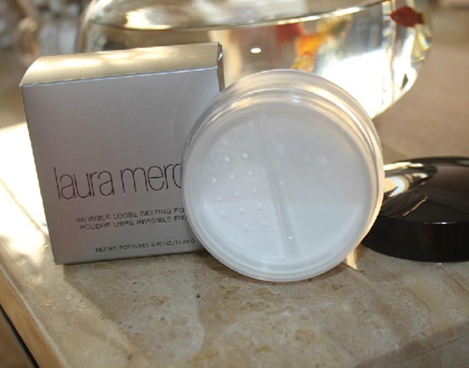 Brand New Laura Mercier Loose Setting Powder Translucent 29g/1oz for choose DHL free face powder makeup