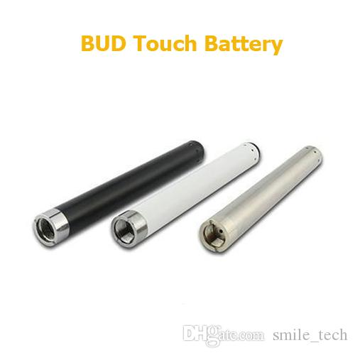 Newest O-pen bud touch battery with usb CE3 280mAh e cig 510 thread e cigarettes vaporizer for wax oil cartridge vaporizer hot sale