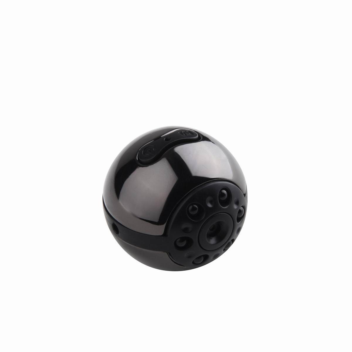 360 derece Görüş SQ9 Mini DV HD 1080 P Spor Kamera 12MP Araba DVR Hareket Algılama Video İşlevli Kızılötesi lamba Ses Video Kaydedici