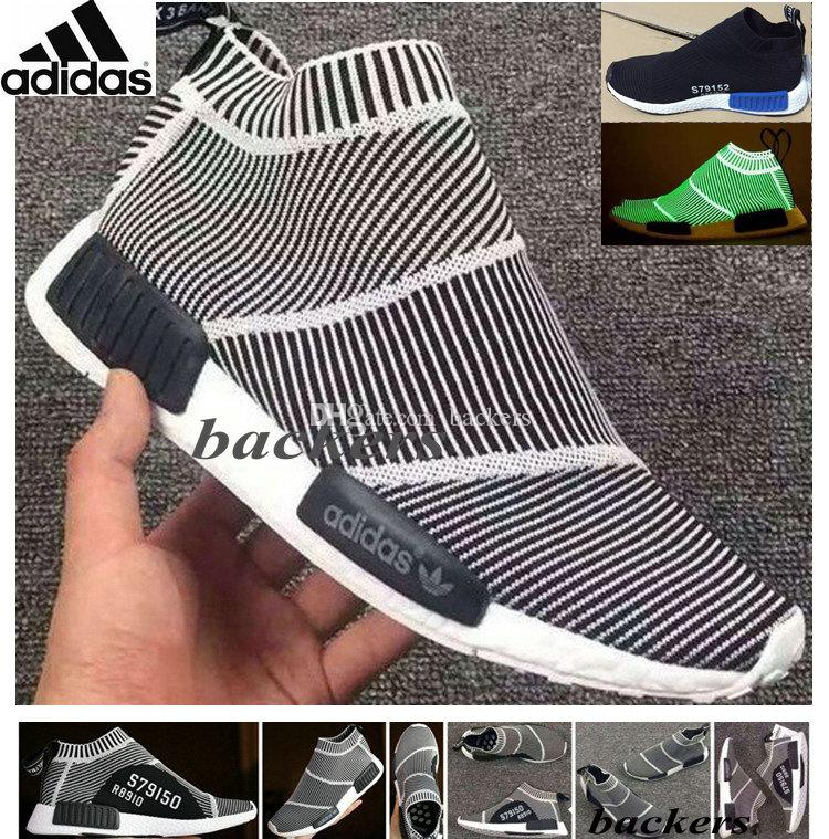 787972a7c5115 ... originals adidas nmd runner mid city sock cs1 primeknit boost s79150  men women running shoes sneaker