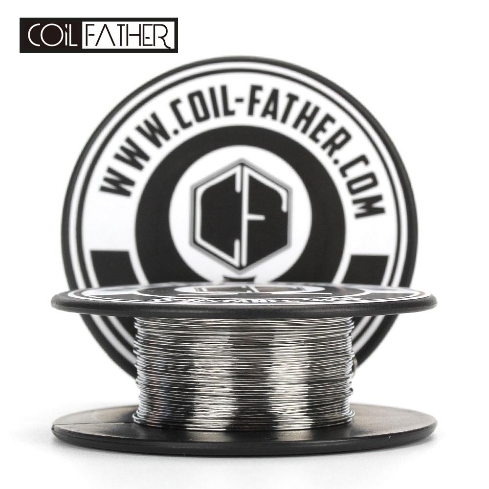 Coil Father A1 Coil Wire Roll High Quality Coil Heating Wire For ...