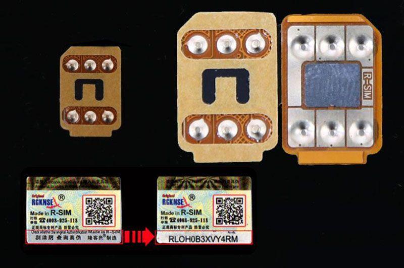 .Для разблокировки карты iphone 6 plus ios8 ios 8 8-X оригинал rsim10 R-SIM R SIM RSIM 10 разблокировка SIM10 5s 5 plus ATT T-mobile Sprint WCDMA GSM CDMA