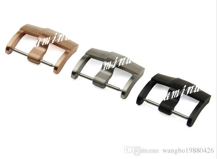Бесплатная доставка 24 мм новая сталь матовый ремешок для часов ремешок пряжка для AP ремешок для часов ремешок
