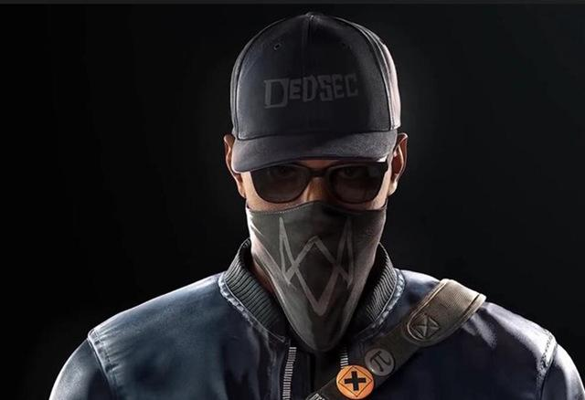 Watch Dogs  Clothes