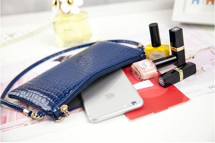 Nuove borse moda donna Borsa a tracolla con tracolla borsa a tracolla messenger borsa a mano in pelle PU Borsa 2928