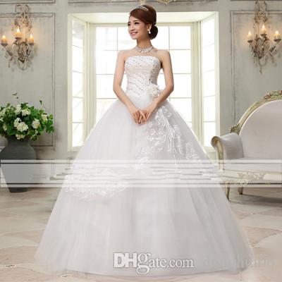 2017 Autumn Wedding Dress Sabtina Neck Type Fashion Lace Floor ...
