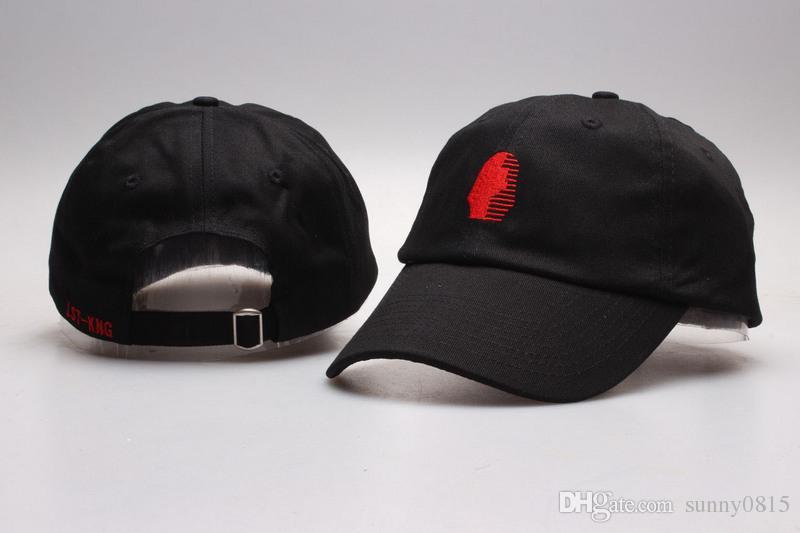 Black Last Kings Snapback Hat Hats Strapbacks Adjustable Buckle LK Caps  Last Kings Snapback Cap Baseball CAPS Sports Hat Ovo Casquette Cap Black  Baseball ... b86562c6cf16