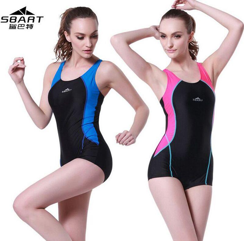 2018 Woman Sexy Leotards Swimsuit One Piece Beach Swimwear Full Body Fast Speed Tight Bodywear Anti Uv From Mirwong 29 15 Dhgate Com