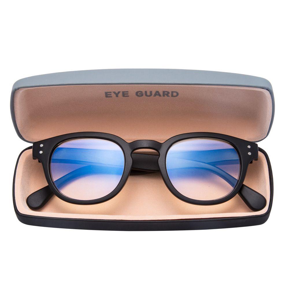 6e93f6867c Compre Anti Blue Light Anti Block Glare Juego De Computadora Readig Glasses  Readers Unisex Black A  8.63 Del Maxvision
