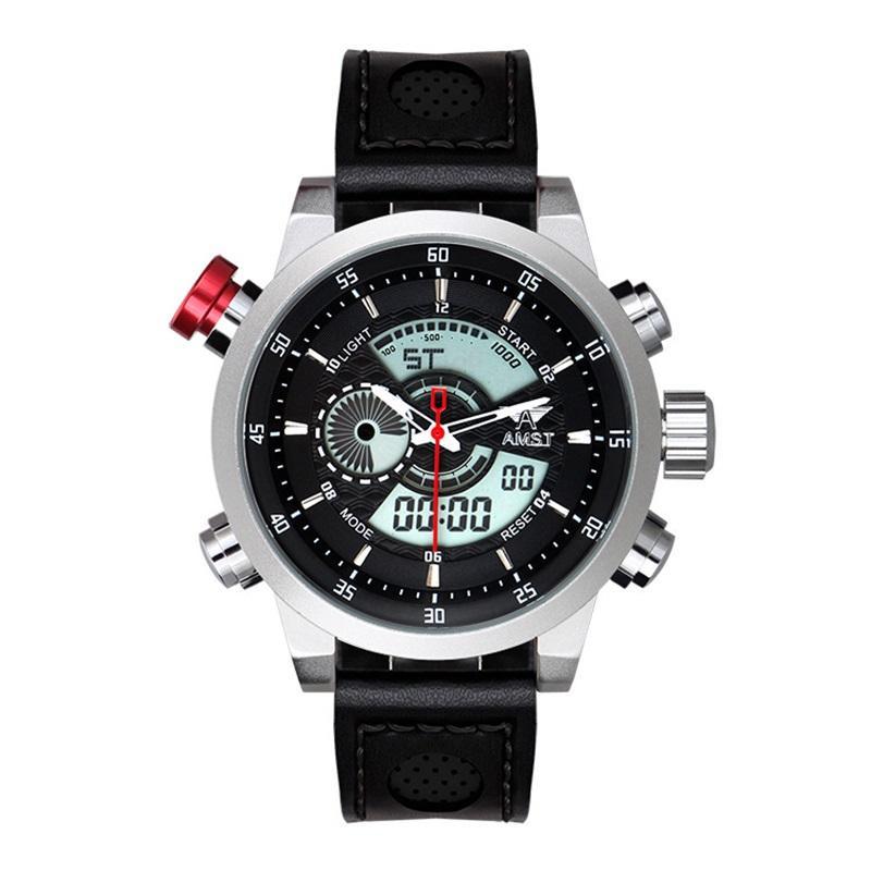 правило, духи армейские часы amst 3013 купить случае