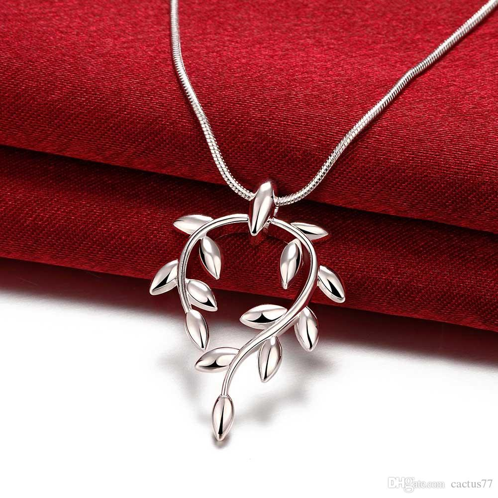 TREE OF LIFE Charm Necklace /& Earring set  silver plated 18 20 22 inch chain