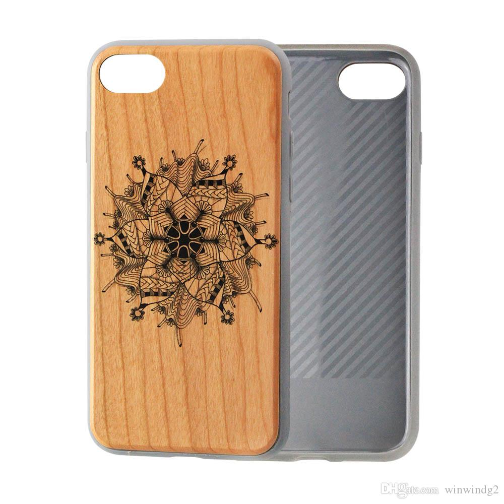 bamboo iphone 8 plus case