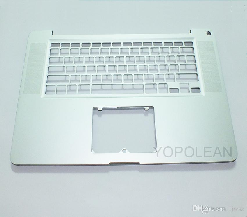 A1286 top case para apple macbook pro 15