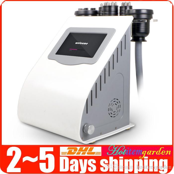 f1f300cb611 Brand New 40K Ultrasound Cavitation 2.0 Fat Dissolve Bipolar 3D ...