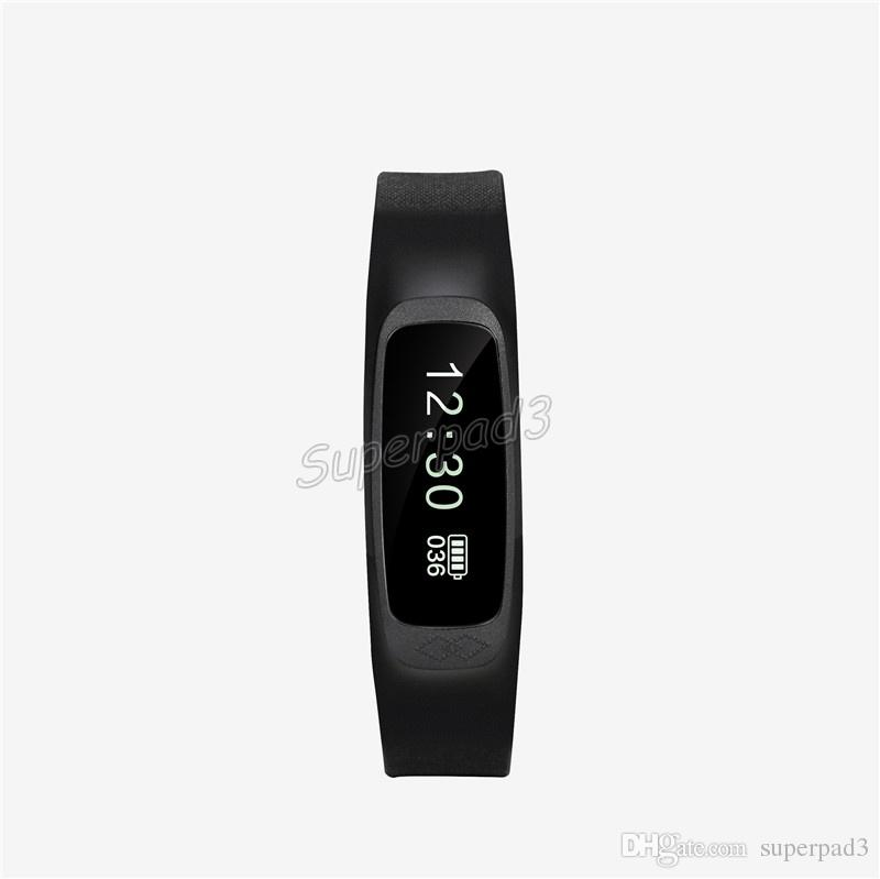 Smart Wristwatch Z2 TPU Wristband Bluetooth BitHealth Slim Light Fashion Smart Bracelet For Android IOS Phone Sleep Tracker Cheap TNT POST