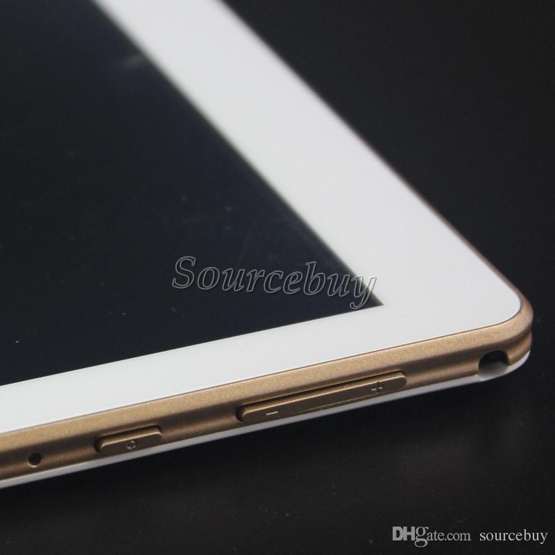 "10.1"" Phone Tablet PC MTK6580 Quad Core 3G Dual SIM 16GB Android 5.1 WIFI Bluetooth 1280*800 MTK8752 Octa Core 32GB Phablet"