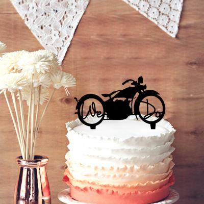 2018 harley cake topper harley davidson motorcycle wedding cake