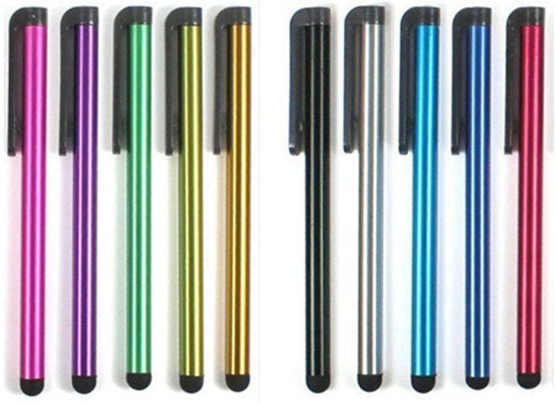Stylus Kalem Kapasitif Ekran Yüksek Hassas Dokunmatik Kalem 7.0 Samsung Note 10 Artı S10 Evrensel için Suit